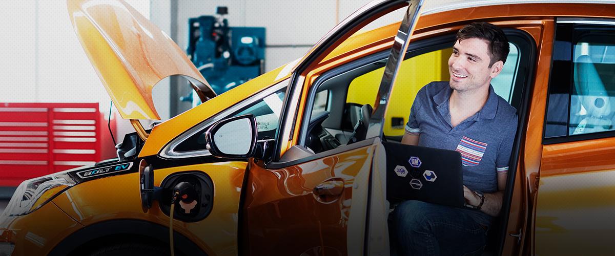 Careers General Motors Of Canada