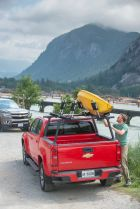 2015 Chevrolet Colorado Adventure Program