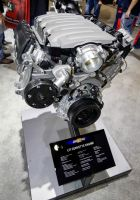 Chevrolet 460-HP Gen 5 LT1 Crate Engine Concept At SEMA