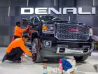 GMC Preps for 2018 NAIAS in Detroit