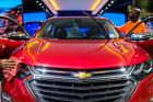 Chevrolet Preps for 2018 NAIAS in Detroit