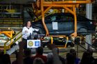 GM Invests $300 Million Adds 400 Jobs at Orion Assembly