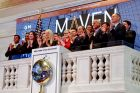 Maven Expands New York City Operations