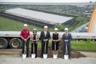 GM Breaks Ground on $65 million ACDelco and Genuine GM Parts Processing Facility
