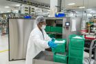 GM Produces Level 1 Face Masks And N95-style Filtering Facepiece Respirators At Warren Facility