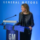 2017 GM Annual Stockholders Meeting Media Briefing