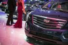 Cadillac 2019 NAIAS Charity Preview