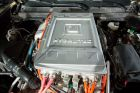 GM Hands Over Colorado ZH2 Fuel Cell Vehicle to U.S Army