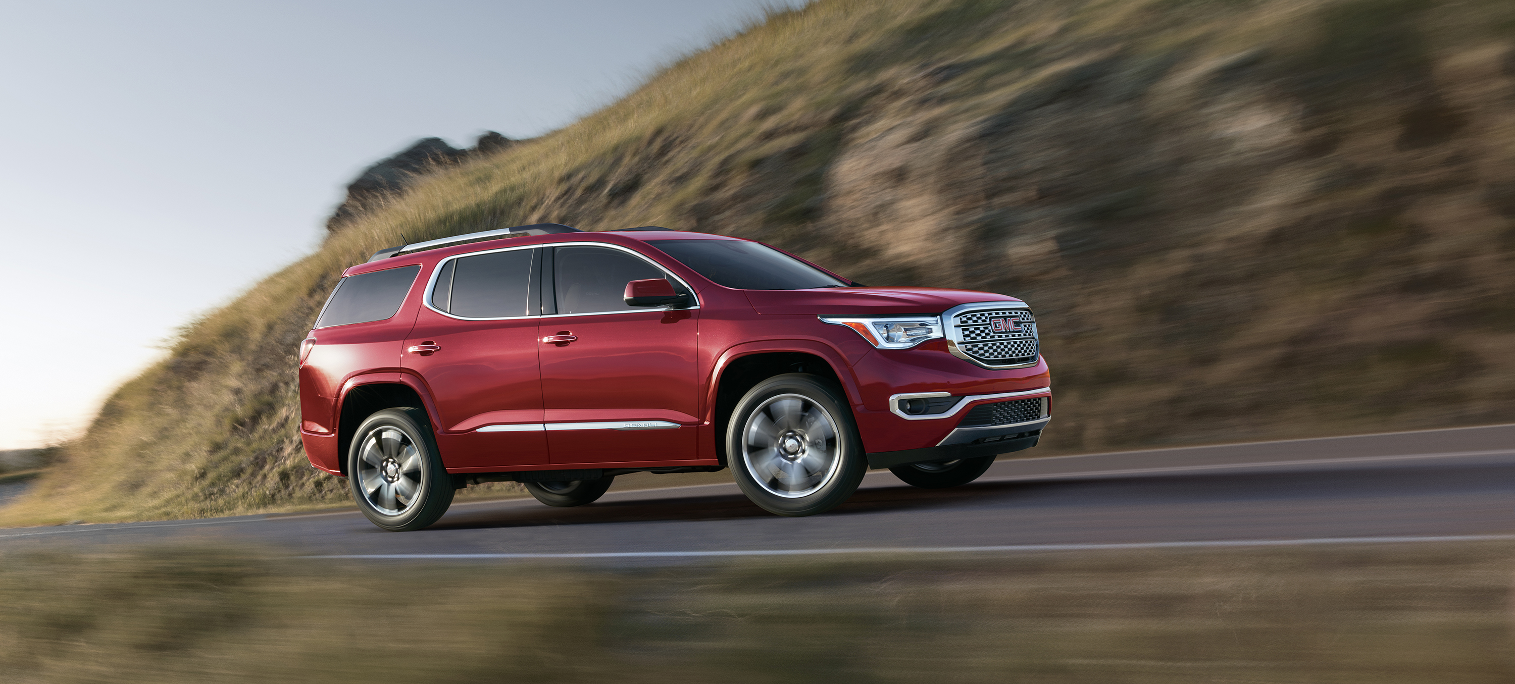 2017 All New Gmc Acadia Denali Car Fuse Box Test Download